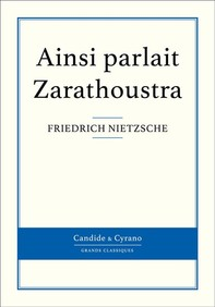 Ainsi parlait Zarathoustra - Librerie.coop