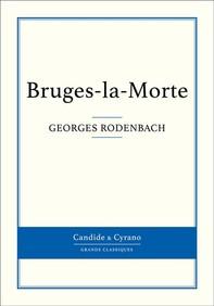 Bruges-la-Morte - Librerie.coop