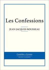 Les Confessions - Librerie.coop