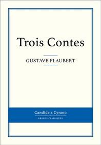 Trois Contes - Librerie.coop