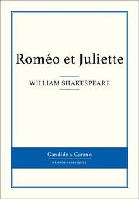 Roméo et Juliette - Librerie.coop