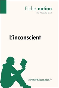 L'inconscient (Fiche notion) - Librerie.coop