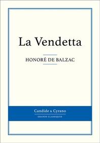 La Vendetta - Librerie.coop