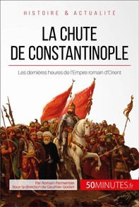 La chute de Constantinople - Librerie.coop
