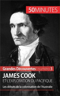James Cook et l'exploration du Pacifique - Librerie.coop