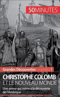 Christophe Colomb et le Nouveau Monde - Librerie.coop