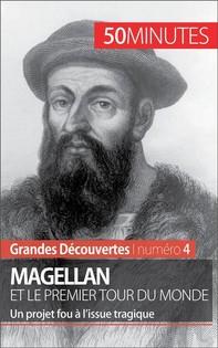 Magellan et le premier tour du monde - Librerie.coop