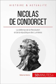 Condorcet, un mathématicien au service de la liberté - copertina