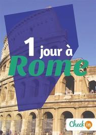 1 jour à Rome - copertina
