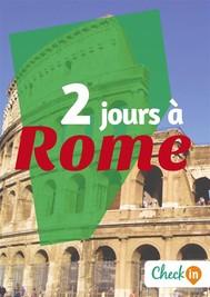 2 jours à Rome - copertina