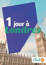 1 jour à Londres - copertina