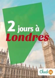 2 jours à Londres - copertina