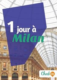 1 jour à Milan - copertina