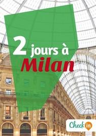 2 jours à Milan - copertina