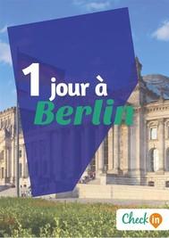 1 jour à Berlin - copertina