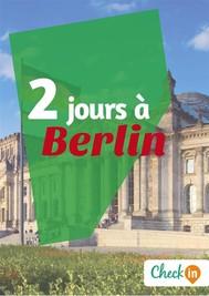 2 jours à Berlin - copertina