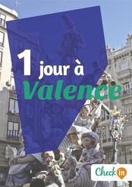 1 jour à Valence - copertina