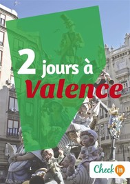 2 jours à Valence - copertina
