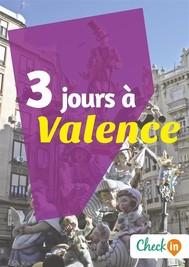 3 jours à Valence - copertina