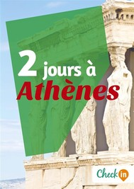 2 jours à Athènes - copertina