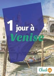 1 jour à Venise - copertina