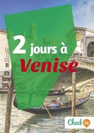 2 jours à Venise - copertina