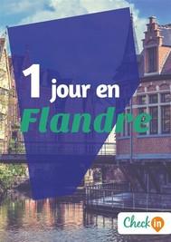 1 jour en Flandre - copertina