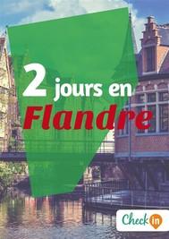 2 jours en Flandre - copertina