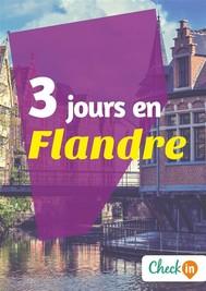 3 jours en Flandre - copertina
