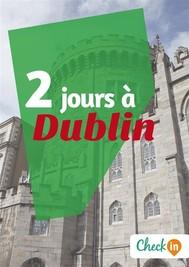 2 jours à Dublin - copertina