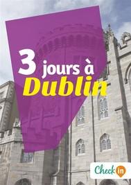3 jours à Dublin - copertina