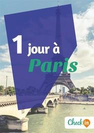 1 jour à Paris - copertina