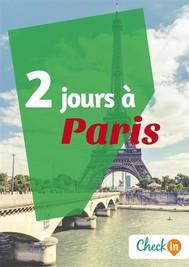 2 jours à Paris - copertina