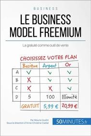Le freemium business-model du web - copertina