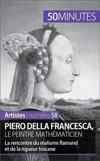 Piero Della Francesca, le peintre mathématicien - Librerie.coop