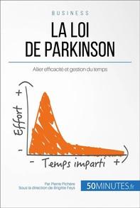 La loi de Parkinson - Librerie.coop