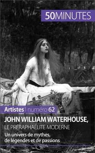 John William Waterhouse, le préraphaélite moderne - Librerie.coop
