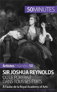 Sir Joshua Reynolds ou le portrait dans tous ses états - Librerie.coop