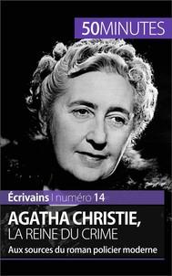 Agatha Christie, la reine du crime - copertina