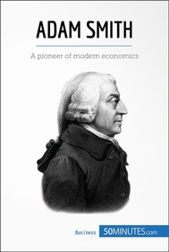 Adam Smith - copertina