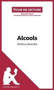 Alcools d'Apollinaire - copertina