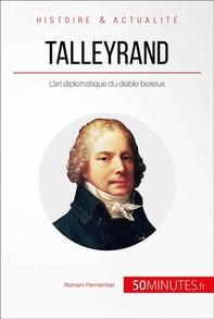 Talleyrand - Librerie.coop