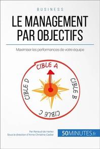 Le management par objectifs - Librerie.coop