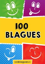 100 blagues - copertina