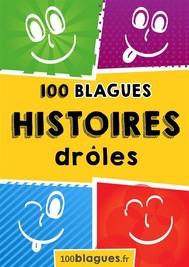 100 Histoires drôles - copertina
