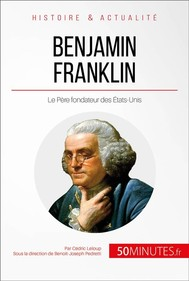 Benjamin Franklin et la révolution américaine - copertina