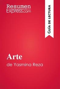 Arte de Yasmina Reza (Guía de lectura) - Librerie.coop