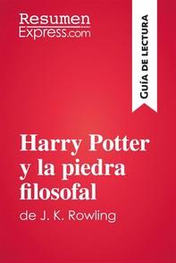 Harry Potter y la piedra filosofal de J. K. Rowling (Guía de lectura)  - Librerie.coop