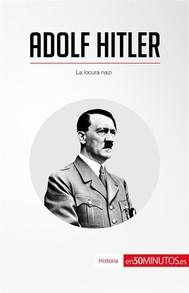 Adolf Hitler  - copertina