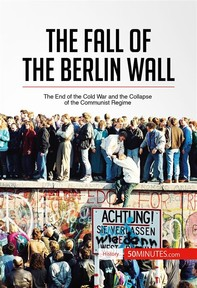 The Fall of the Berlin Wall - Librerie.coop